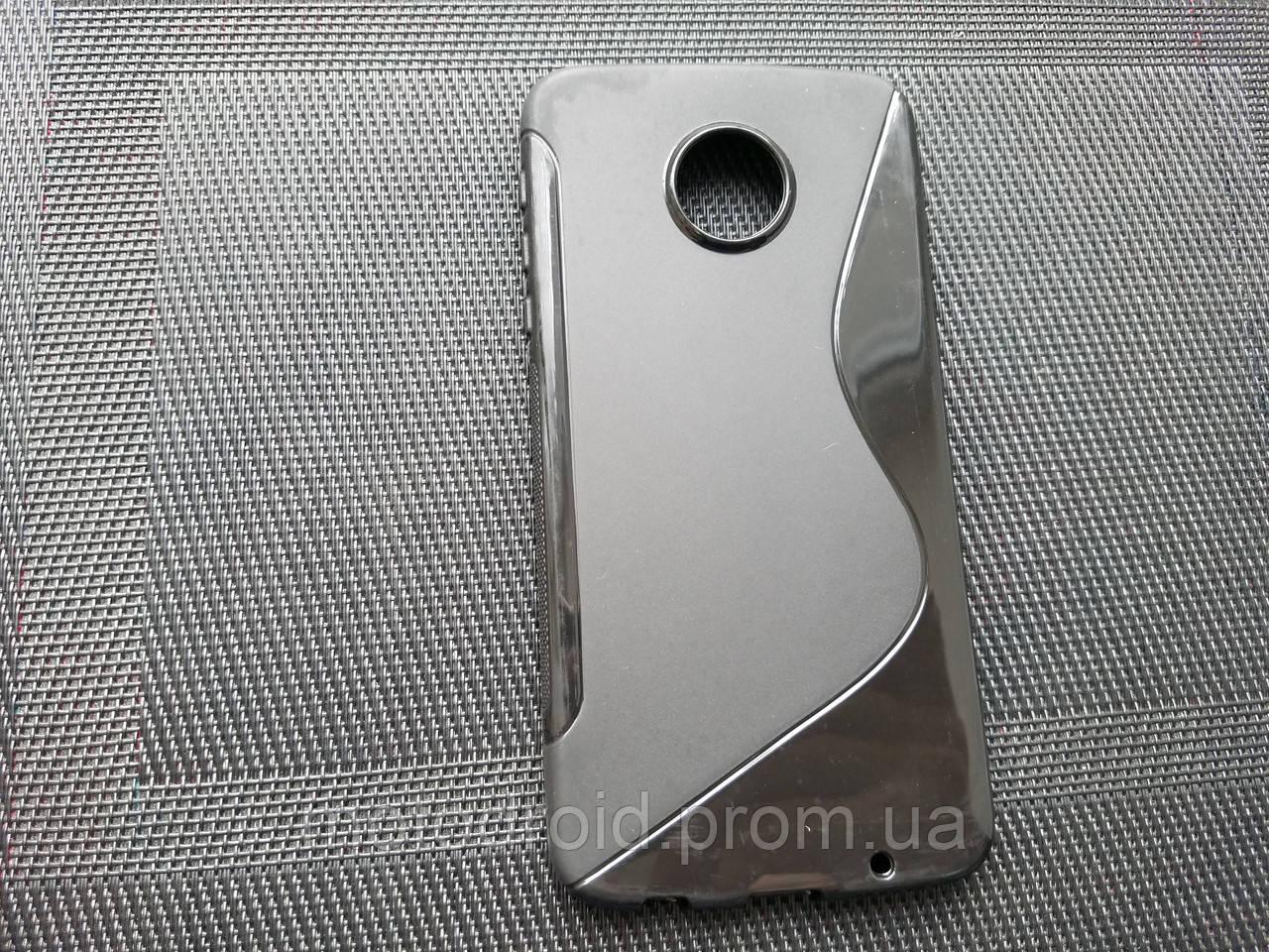 Чохол S-Line Motorola Moto Z Play XT1635