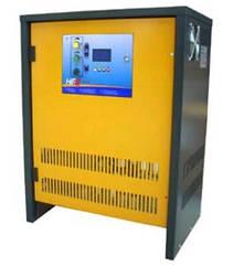 Зарядний пристрій для тягових акумуляторів PBM HF8