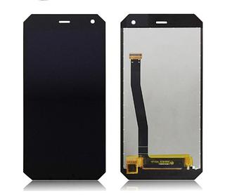 Дисплей + сенсор Sigma PQ28 Black
