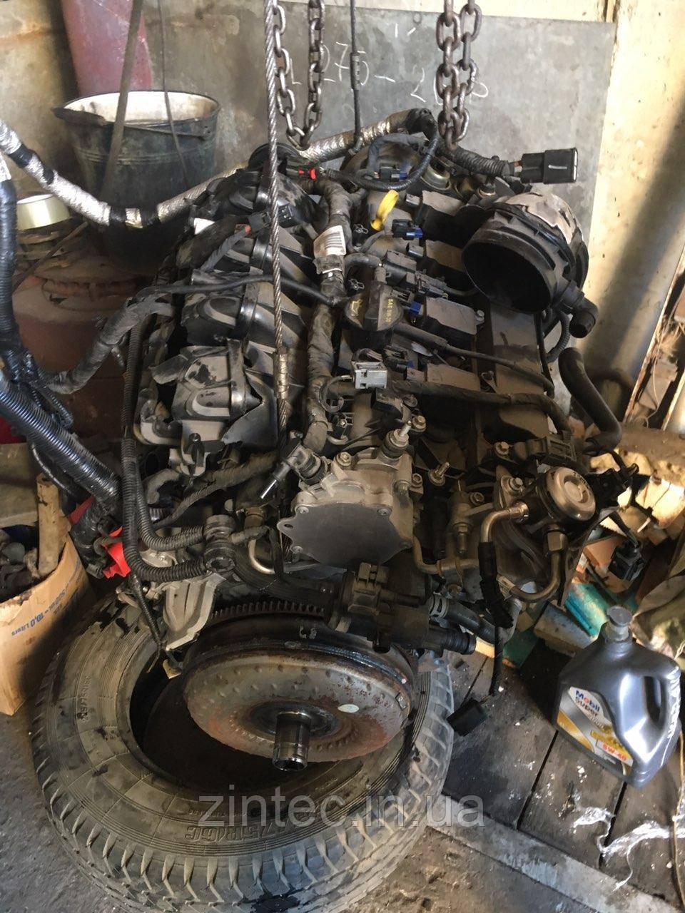 Двигатель на FORD FUSION TITANIUM 2016г. 2литра. тел.+380995454777