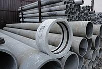 Асбестоцементные изделия: трубы, муфты, кольца, плиты, шифер, шнур, АТ ткань