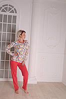 Пижама женская Осень Мороженко
