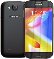 "Samsung Galaxy Duos, Android 4.2, дисплей 4.5"", камера 3.1 Mpx, Wi-Fi, 2 SIM."