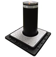 FAAC J355 HA M50 INOX EFO — Гидравлический боллард (с системой подогрева до -40°C), фото 1