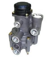 Кран главный тормозной прицепа 9730093000, AC599A, DAF 1339396, WA03033 Truckline