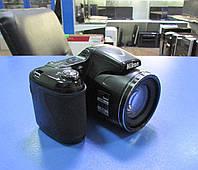 Фотоаппарат NIKON COOLPIX L820 - 16МП/Оптич. ЗУМ 30Х; Цифр. 4Х