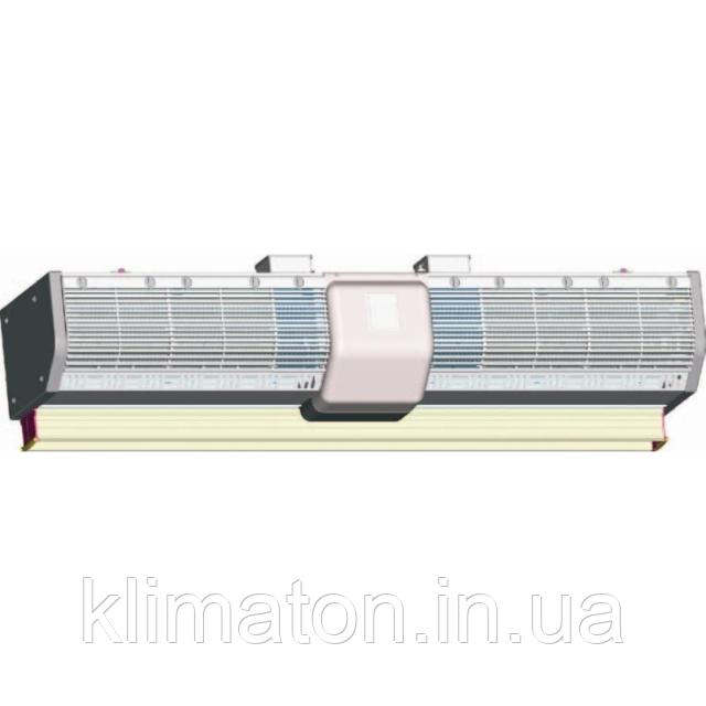 Теплова завіса Olefini KEH-38