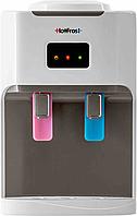 Кулер для воды HotFrost D115