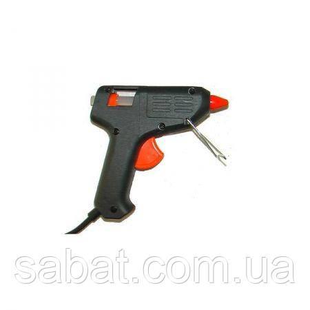 Пистолет клеевой 30 Вт (под клей 8 мм)
