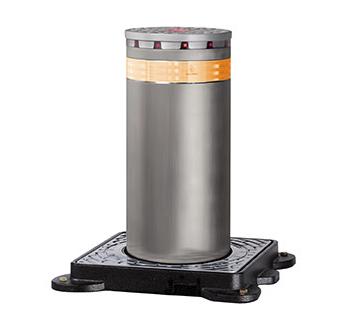 FAAC J275 SA H600 INOX — Газовый боллард