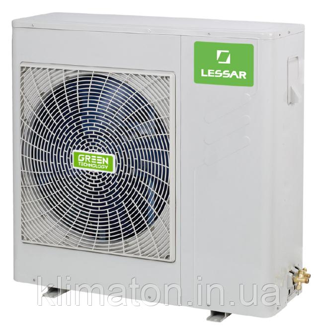 Блок наружный Lessar LUM-HE080NA2-PC