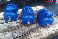 Электродвигатель 4 кВт 1500 об/мин. АИР100L4 (електродвигун 4АМ100L4) Украина, Полтава