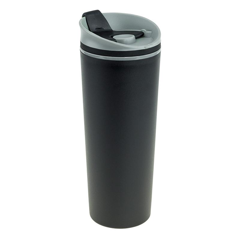Термокружка пластиковая