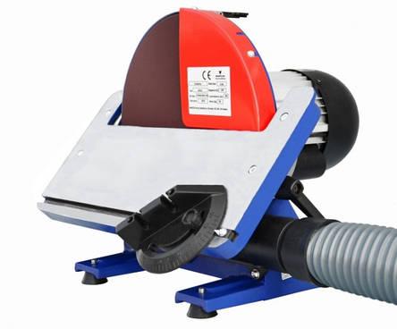 Шлифовальный станок maktek DS12 305 mm, фото 2