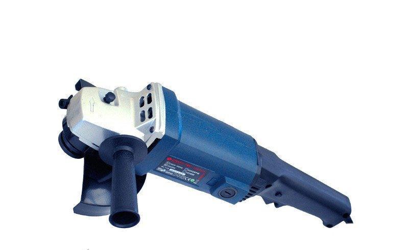Углошлифовальная машина Craft - tec PXAG - 227 (180 - 1900 Вт)