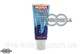 Смазка для редукторов MTul Translube Sae 90 350 мл