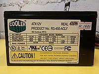 Блок питания Cooler Master 450W 120FAN
