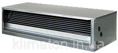Высоконапорный канальный фанкойл Electrolux EFB-16
