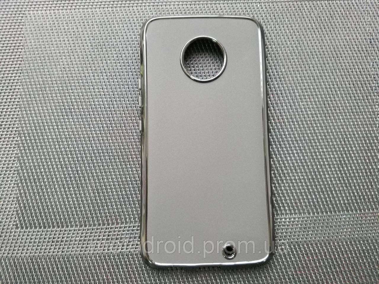 Чохол Motorola Moto X4