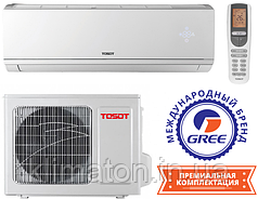 Тепловой насос TOSOT Hansol GL-24WF with WiFi