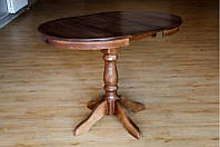 Стол обеденный Чумак 2 (орех), фото 1
