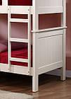 """Двухъярусная кровать """"Прайд"""" из массива дерева, фото 2"""