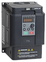 Преобразователь частоты CONTROL-L620 380В. 3Ф. 5,5-7.5 KW. 13-17 А. ИЕК