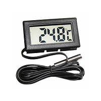 Термометр цифровой с выносным датчиком WSD10