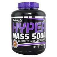 Гейнер Hyper Mass 5000 Малиновый йогурт 1000 г