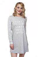 Ночная сорочка женская ELLEN Размер S, фото 1