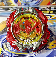 BEYBLADE 4 поколение В-117 Revive Phoenix 10.Fr (Бейблейд Возрождающийся Феникс) с ТРЮКОМ