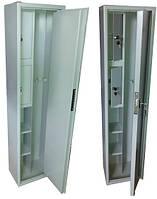 Оружейный сейф для оружия и пистолета