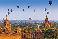 Групповой тур «Мьянманский калейдоскоп»
