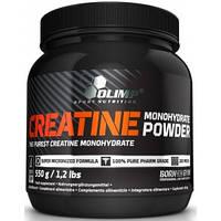 Креатин Creatine Monohydrate Powder 550 г