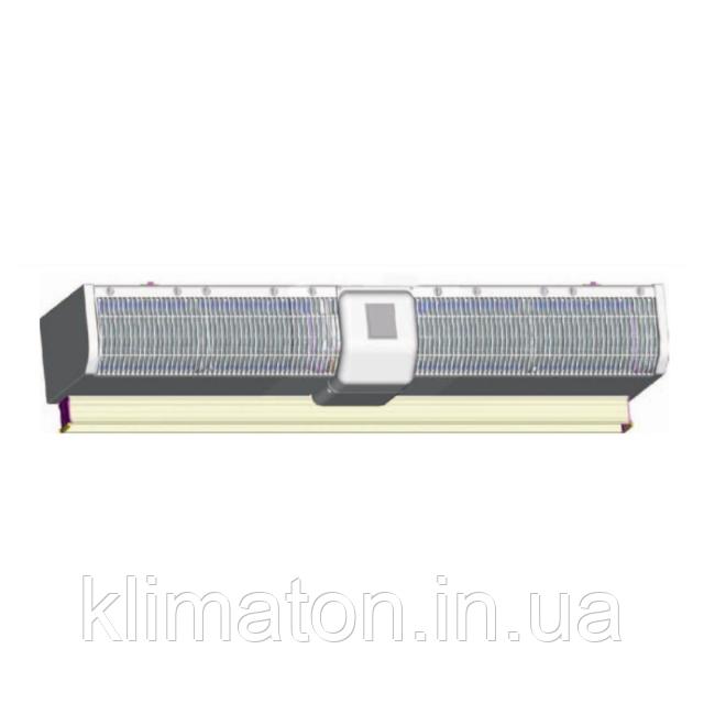 Тепловая завеса Olefini K-16