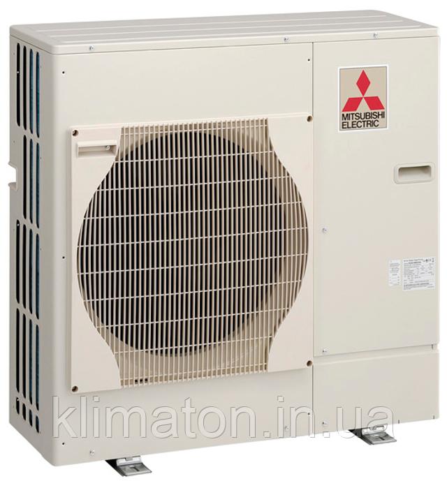 Тепловий насос Mitsubishi Electric PUHZ-W85VHA