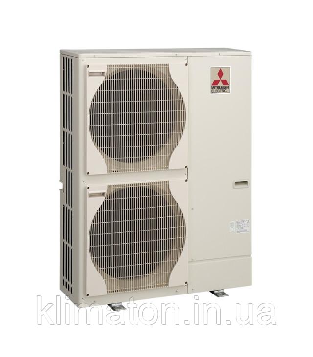 Тепловий насос Mitsubishi Electric PUHZ-SHW80VHA