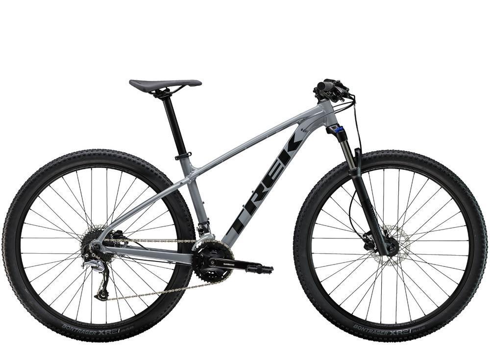 Велосипед Trek-2019 Marlin 7 29˝ сірий 21.5˝