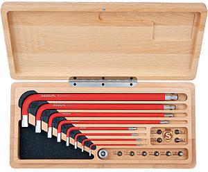 Набір інструментів SILCA HX-ONE Essentials Kit, фото 2