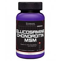 Защита суставов и связок Gl-Ch-Msm 90 табл.