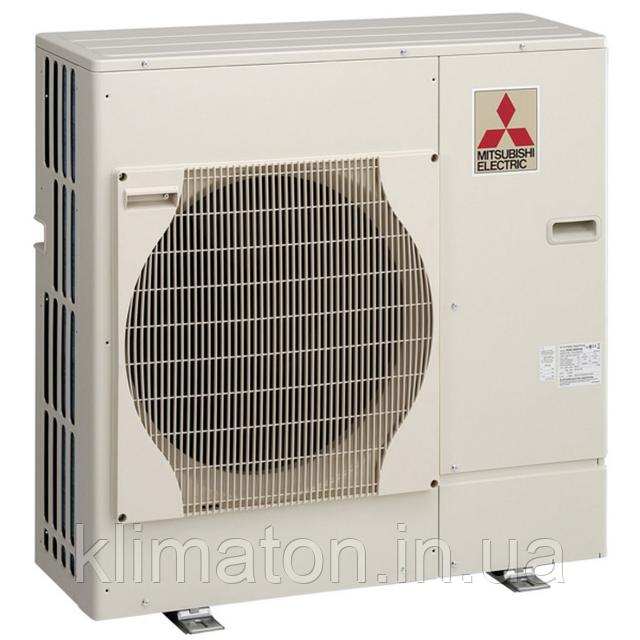 Тепловий насос Mitsubishi Electric PUHZ-W50VHA