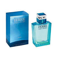 Мужские ароматы Gianfranco Ferre Acqua Azzurra (свежий, древесный, аромат)