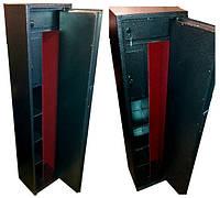Оружейный сейф для оружия и документов
