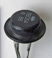 Транзистор П606А