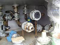 Изготовление, установка,/ монтаж оборудования для транспортных и заправочных газовозов