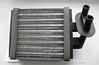 Радиатор отопителя кабины Богдан, Isuzu (TEMPEST)