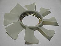 Крыльчатка вентилятора Богдан E-2 10 лопастей (TEMPEST)