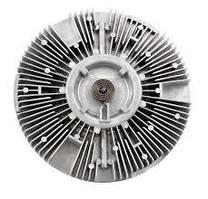 Муфта вязкостная под вентилятор 710мм, дв. 740.50, 740.51