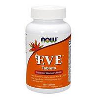 Витаминный комплекс для женщин Eve Superior Women's Multi 90 табл.