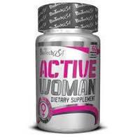 Active Woman 60 табл.